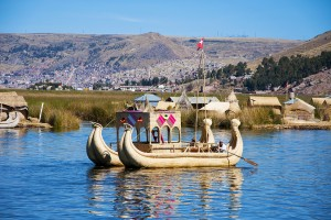puno uros taquile amantani  home stay