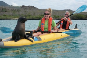 tours in the galapagos