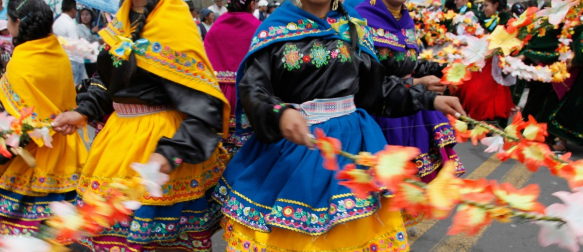 8 Holiday Traditions to Embrace in Ecuador