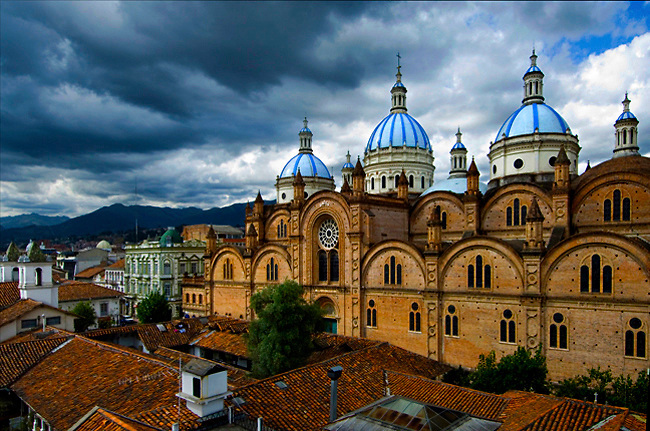 Cuenca Is The Second Most Important Colonial Town Of Ecuador And First City That Arrived From Peru What Can You Do Here