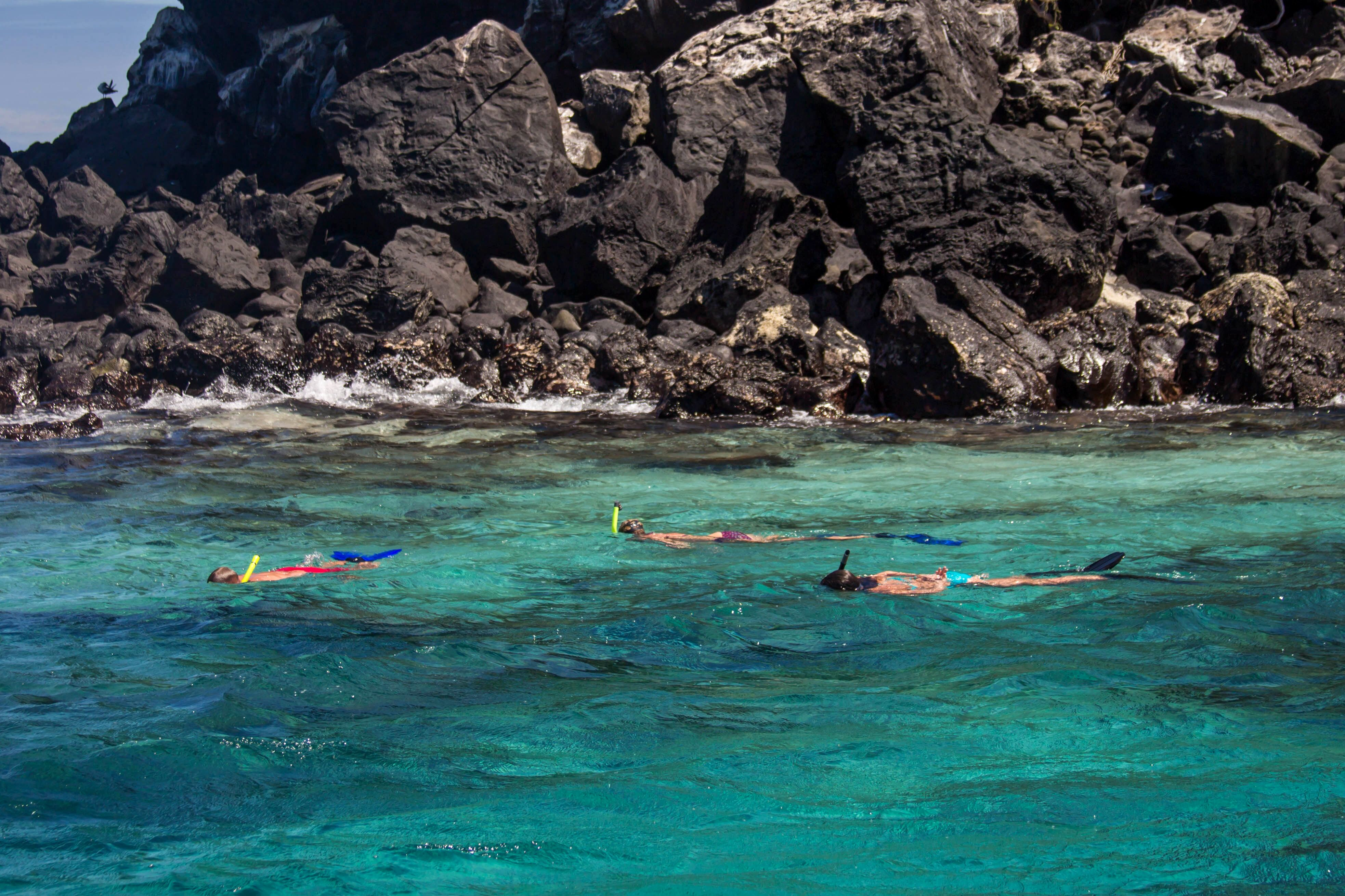 Galapoags Islands Best Day Trips